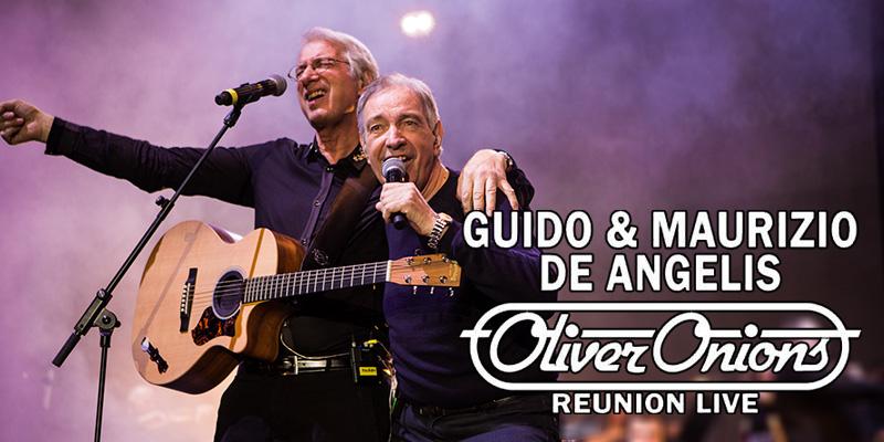 """Cofanetto """"Reunion Live Budapest"""""""